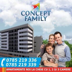 Concept Family Iasi