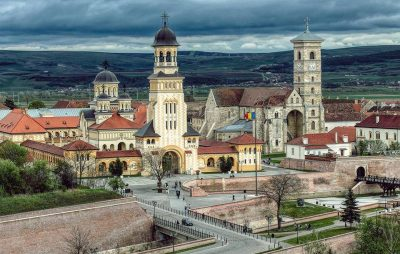 (cod 2304) Alba-Iulia