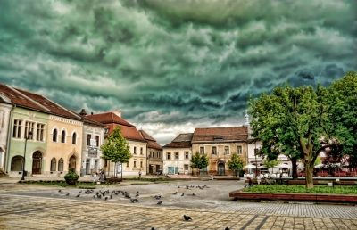 (cod 3101) Baia Mare