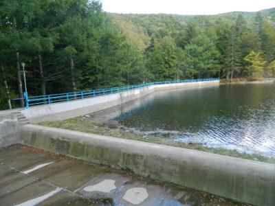 (cod 2401) Barajul Breazova