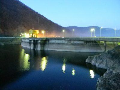 (cod 4807) Barajul Tarniţa