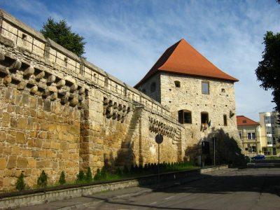 (cod 4808) Bastionul Croitorilor