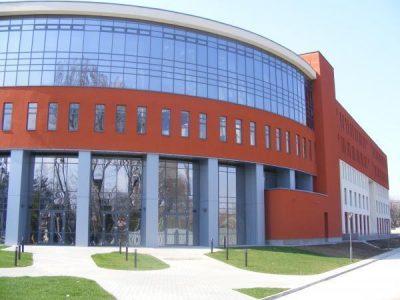 (cod 3576) Biblioteca Politehnică București