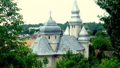 (cod 4826) Biserica Șovagăilor din Turda