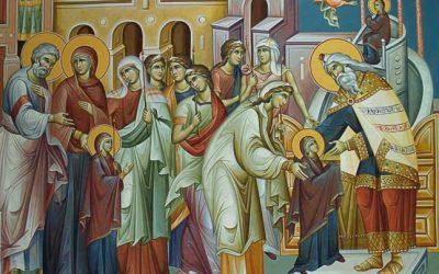 """(cod 3614) Biserica """"Intrarea Maicii Domnului în Biserică"""" Focșani"""