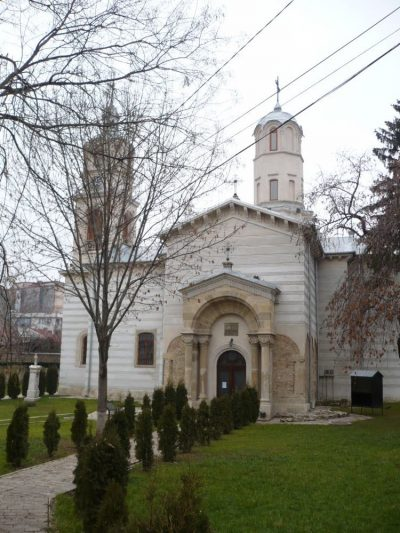 "(COD 2005) – Biserica Armeneasca ""Sf. Maria"" Iasi"
