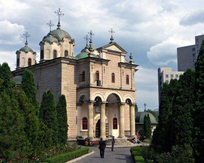 (COD 2006) – Biserica Barboi Iasi