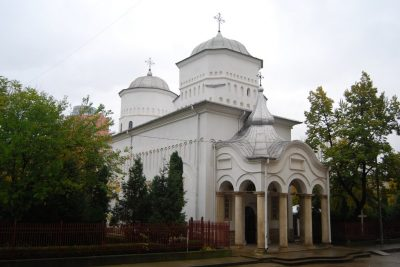 (COD 2007) – Biserica Barnovschi Iasi
