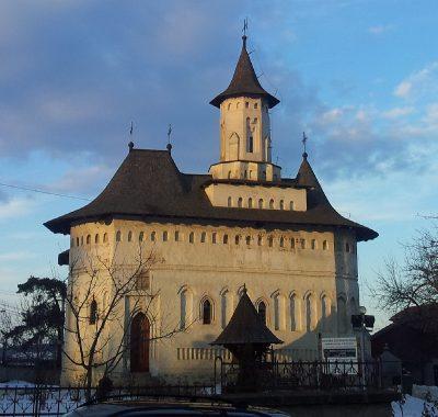 (COD 3017) – Biserica Beizadelelor Suceava