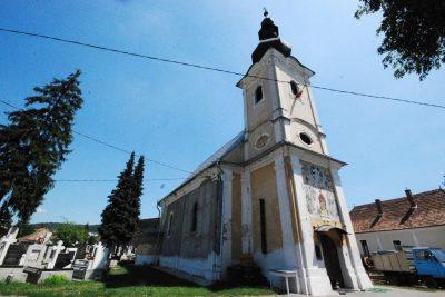 (cod 5900) Biserica Bob