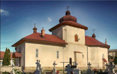 (cod 2826) Biserica Buna Vestire