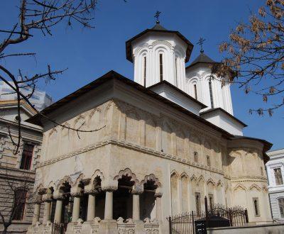 (cod 3509) Biserica Colțea