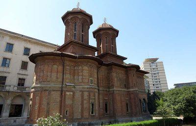 (cod 3510) Biserica Crețulescu