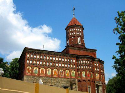 (cod 3512) Biserica Cuțitul de Argint