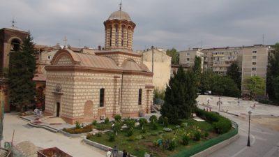 (cod 3597) Biserica Curtea Veche
