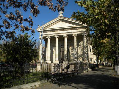 (cod 4005) Biserica Greacă Buna Vestire