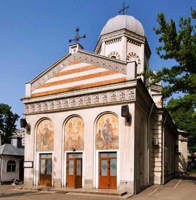 (cod 4007) Biserica Iancu Nou – Bălăneanu, Vatra Luminoasă