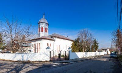 (cod 5301) Biserica Kretzulescu, Târgoviște