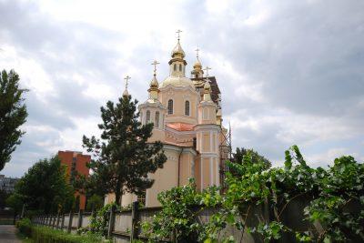 (COD 2008) – Biserica Lipoveneasca Iasi