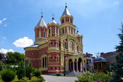 (cod 5522)  Biserica Mântuleasa, Craiova