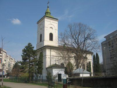 (COD 2117) – Biserica Mitocul Maicilor Iasi