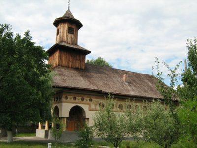 (cod 3704) Biserica Nică Filip, Vălenii de Munte