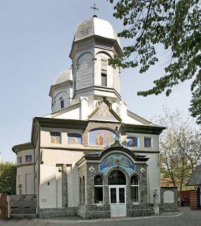 (cod 4013) Biserica Oborul Nou