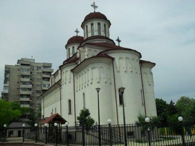 (cod 4014) Biserica Parc Plumbuita