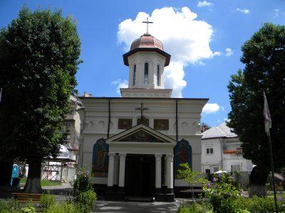 (cod 4018) Biserica Popa Soare
