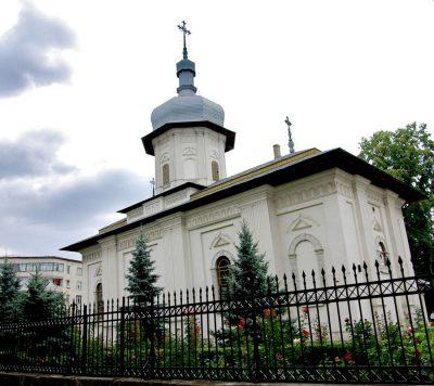 (cod 2703) Biserica Precista