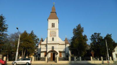 (cod 4822) Biserica Rățeștilor din Turda