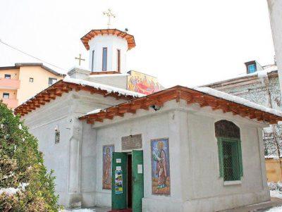 (cod 4026) Biserica Sapienței