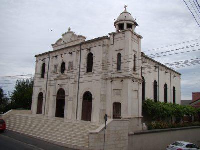 (cod 5004) Biserica Schimbarea la Față – Metamorphosis