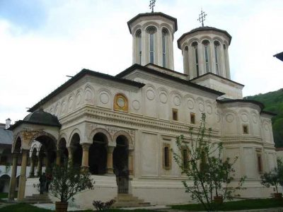 (cod 3518) Biserica Sfântul Gheorghe Nou