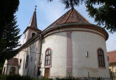 (cod 3812)  Biserica Sfântul Luca