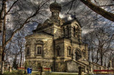 (cod 2739) Biserica Sfântul Nicolae din Roznov