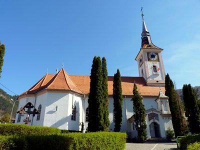 (COD 3307) – Biserica Sfanta Treime – Brasov