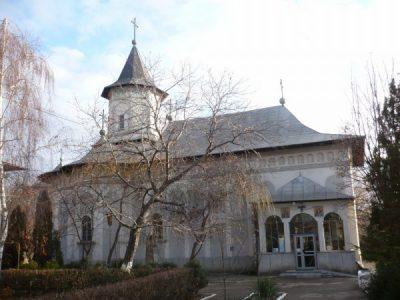 (COD 2119) – Biserica Sfantul Andrei Iasi