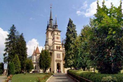 (COD 3302) – Biserica Sfantul Nicolae Brasov
