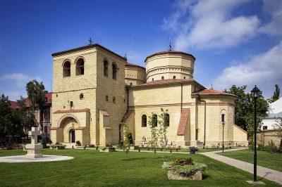 (COD 2012) – Biserica Sfantul Sava Iasi