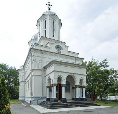 (cod 4070) Biserica Sfinţii Împăraţi Constantin şi Elena-Popa Nan