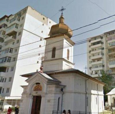 (cod 3642) Biserica Sfinții Împărați Constantin și Elena