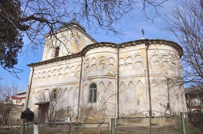 (COD 2118) – Biserica Sintii Atanasie si Chiril Iasi