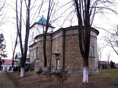 (COD 2017) – Biserica Toma Cozma Iasi