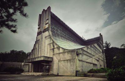 (cod 6535) Biserica catolică Neprihănita Zămislire