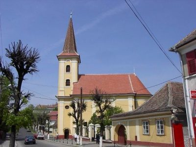 (cod 3823) Biserica din Groapă
