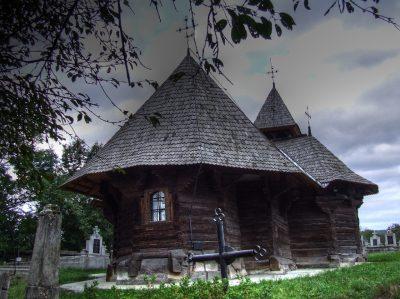 (cod 5905) Biserica lui Petru Maior Reghin