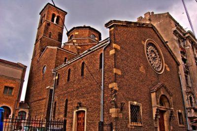 (cod 5003) Biserica romano – Catolică Sfântul Anton de Padova