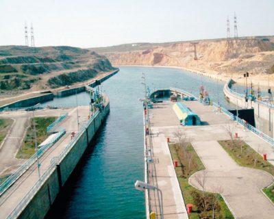(cod 5008) Canalul Dunăre – Marea Neagră ( Canalul Morții)