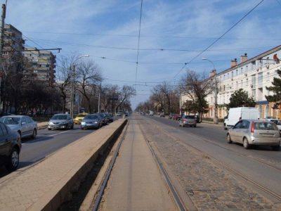 (cod 4085) Cartier Bucureștii Noi